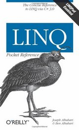 Programming LINQ – all you need to know about LINQ